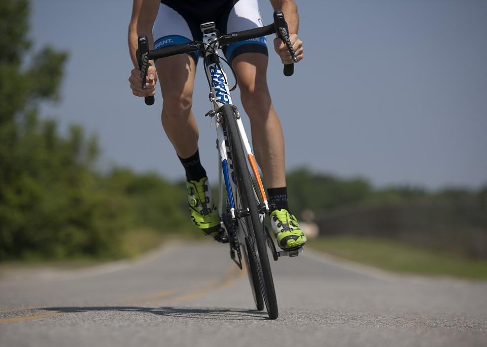 自転車(ロードバイク)トレーニングを始める前に知っておきたいことのアイキャッチ