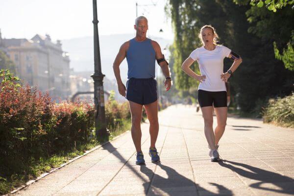 ランニングの走り始めは息切れしやすい理由のアイキャッチ