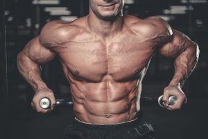 部分痩せって可能なの?筋トレで痩せる本当の理由のアイキャッチ