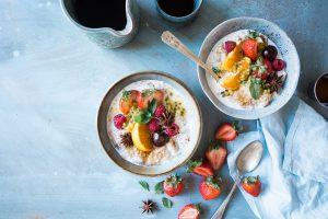 ダイエット食として注目されているオートミールって何?のアイキャッチ