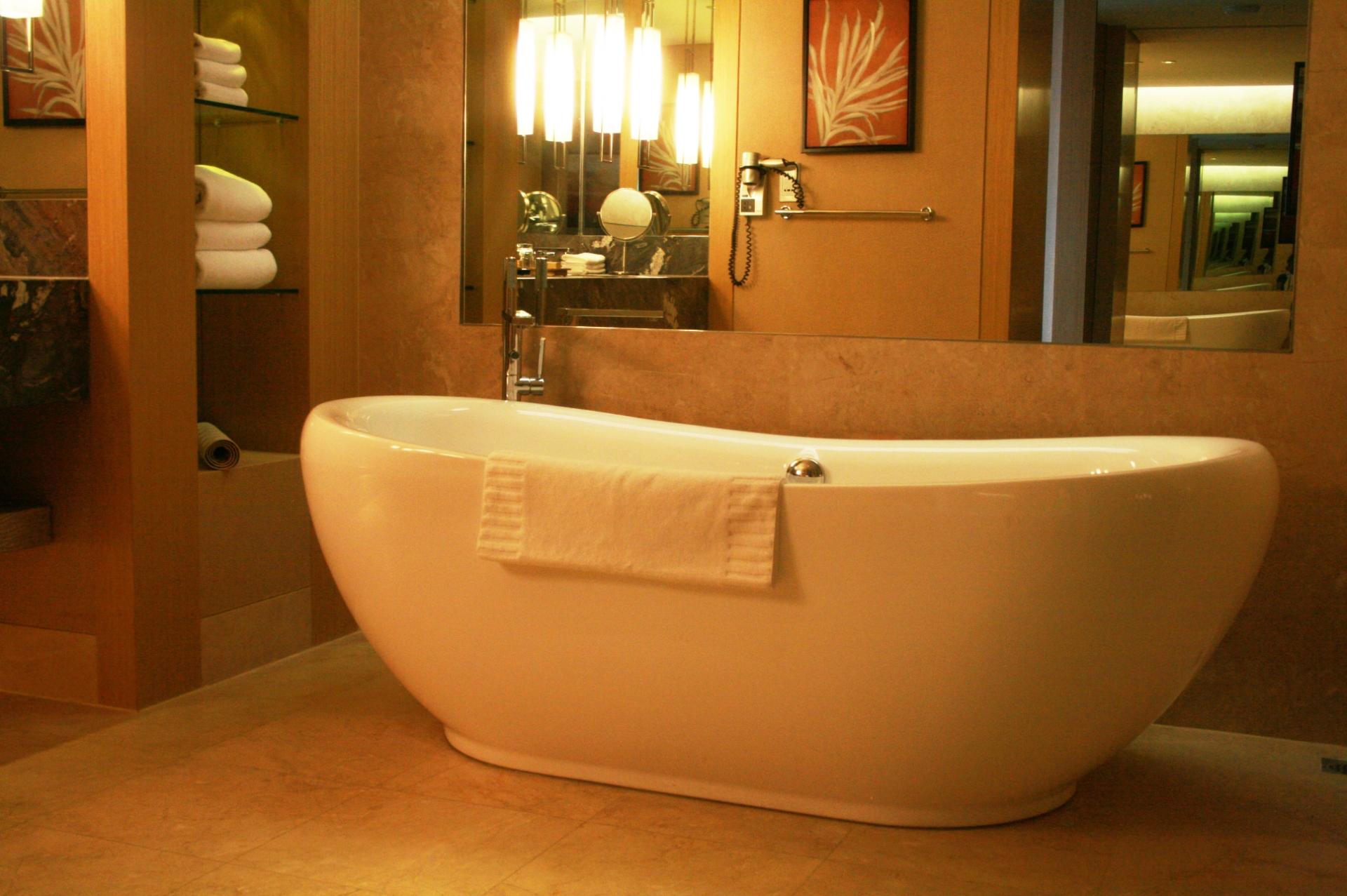 半身浴などで浴室に長くいる時に役に立つアイテム6選のアイキャッチ