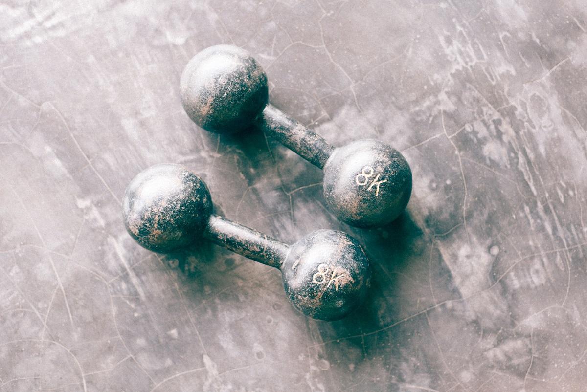 週2回の筋トレで超回復を狙う!筋肉休養のススメのアイキャッチ