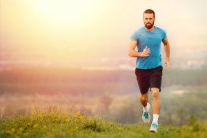 ゆっくり走った方が効率的に脂肪が燃やせる! LSDランニングとはのアイキャッチ