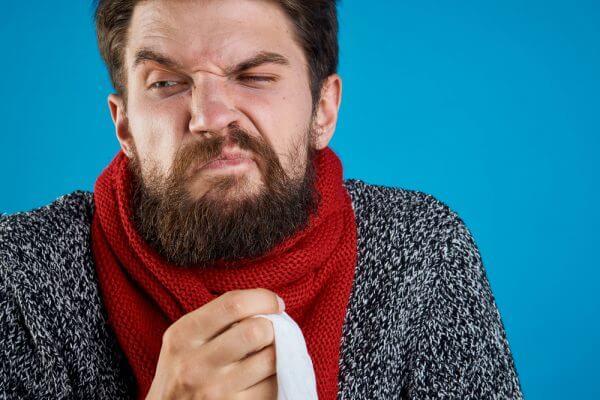 体脂肪率を落としすぎると、風邪を引きやすくなるってホント?のアイキャッチ