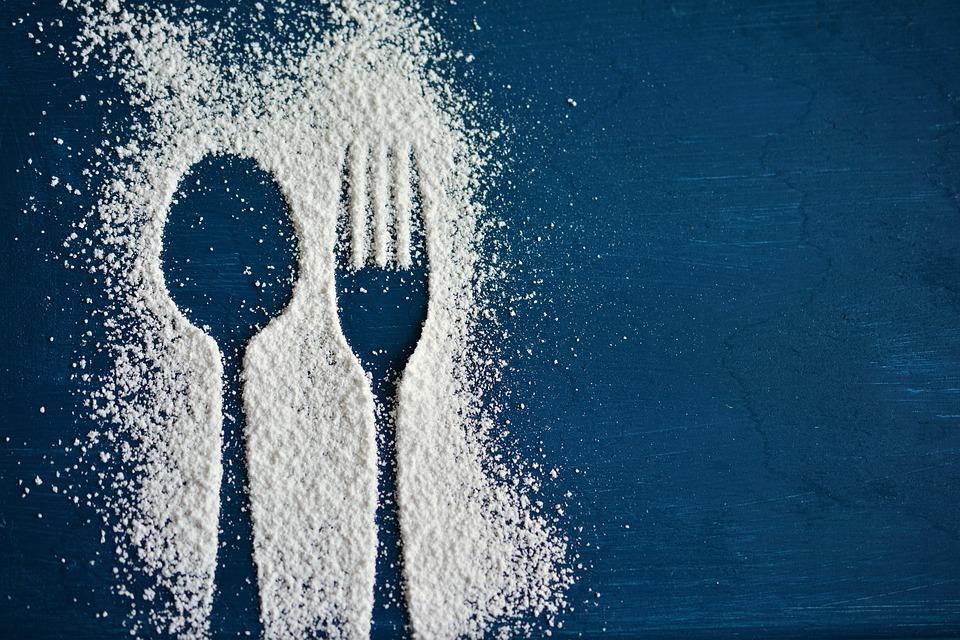 糖質オフダイエット中の人工甘味料って摂っても大丈夫?のアイキャッチ