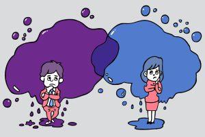 ストレスを溜めやすい人のパターンと、ストレス解消法をご紹介