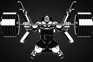 他には何もいらない!最強の筋トレ BIG3(ビッグ3)を紹介のアイキャッチ