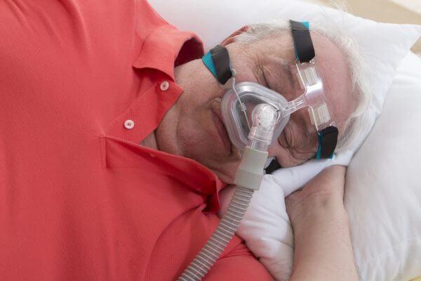痩せてる人も要注意!睡眠時無呼吸症候群とは?のアイキャッチ
