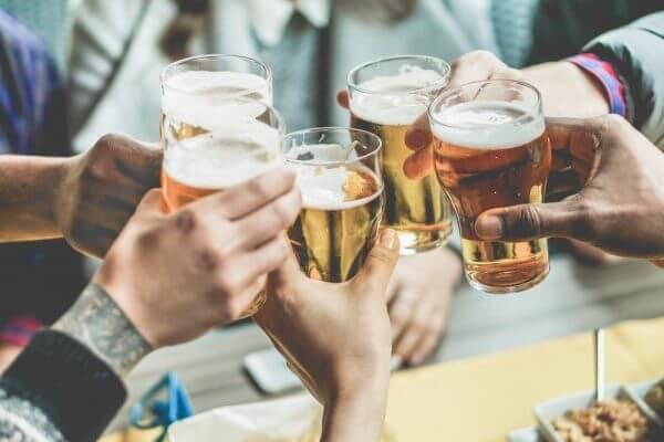 糖質オフなオススメアルコール飲料をご紹介のアイキャッチ
