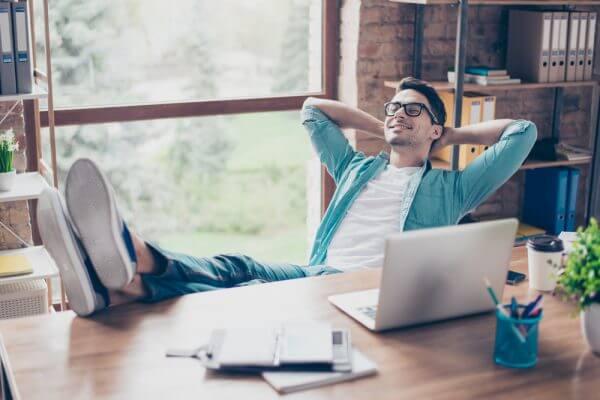 休養には2種類ある!「積極的休養」と「消極的休養」とは?のアイキャッチ