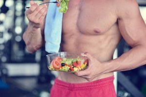 筋肥大にはビタミンやミネラルも必須!その理由とは?のアイキャッチ