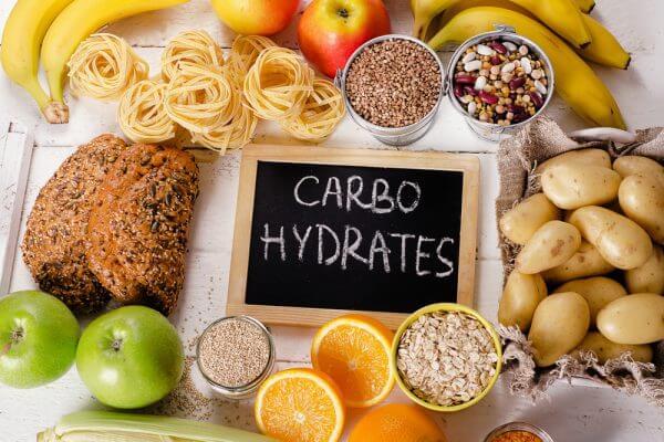 食事で摂った炭水化物を効率的にエネルギーに変える食べ方のアイキャッチ