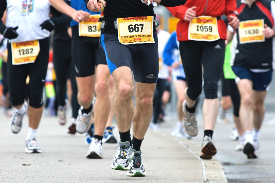 国内で人気があるウルトラマラソンの大会を調べてみたのアイキャッチ