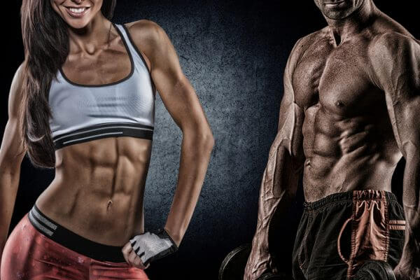 1週間で筋肉量を2キロ増やす!?カーボローディング(カーボアップ)って何?そのやり方やメニュー、効果などを紹介のアイキャッチ