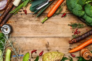 材料は野菜くず?栄養たっぷりのベジブロスの作り方や効果を紹介のアイキャッチ