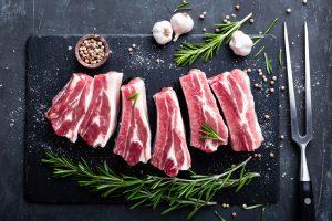 [筋トレ食]豚肉のおすすめ料理レシピを紹介しますのアイキャッチ