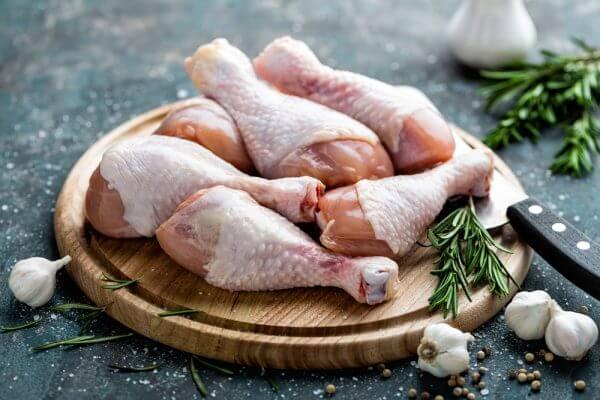 [筋トレ食]鶏肉のおすすめ料理レシピを紹介しますのアイキャッチ