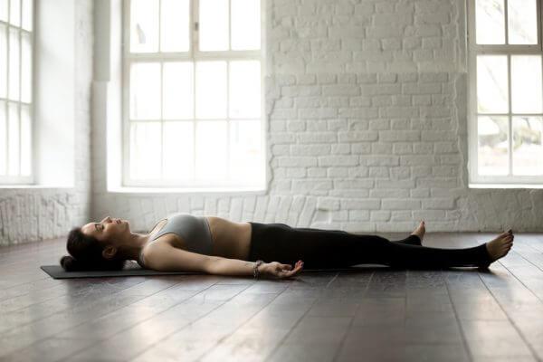 筋トレやダイエットに休養・休息が必要な理由と効果的なとり方のアイキャッチ