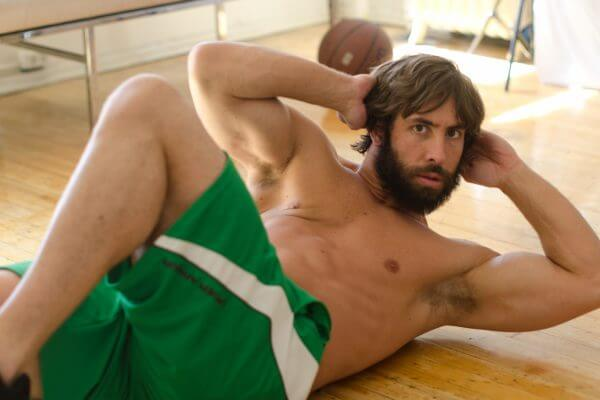 筋トレ男子は気をつけたい!男性ホルモンの分泌を阻害する生活習慣のアイキャッチ