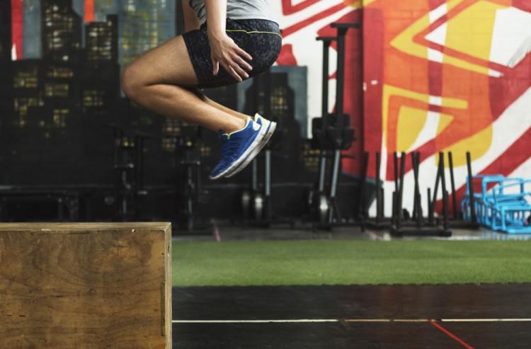 走力向上のカギ!ランナーのための着地力向上トレーニングまとめのアイキャッチ