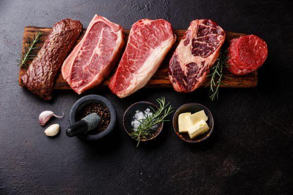[筋トレ食]牛肉のおすすめ料理レシピを紹介しますのアイキャッチ