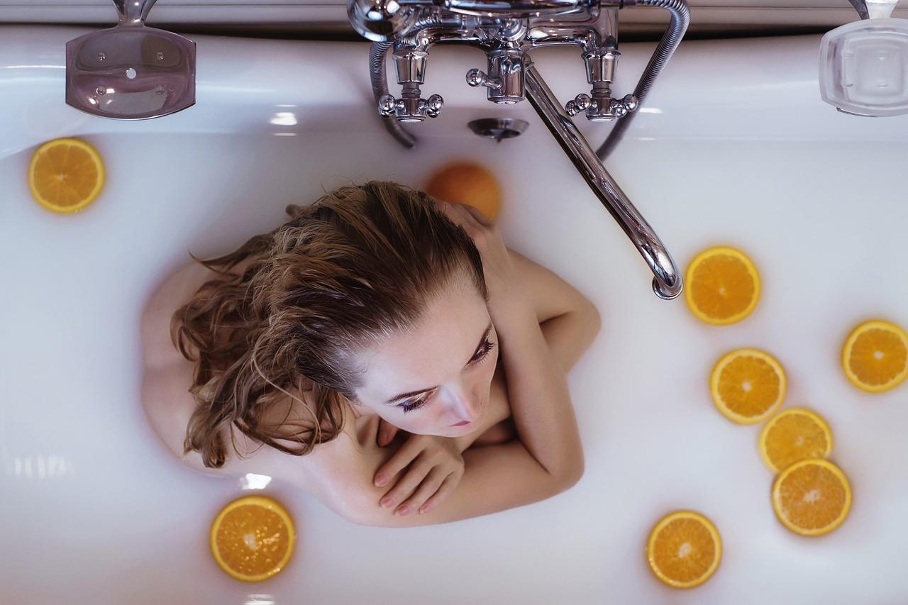 体の症状別でベストな入浴温度と入浴時間を探るのアイキャッチ