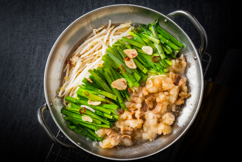 焼きホルモンやモツ鍋など美味しいけど、ホルモンの栄養素って何?のアイキャッチ