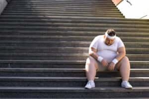 短期集中ダイエット(減量)はデメリットでしかないたった一つの理由のアイキャッチ