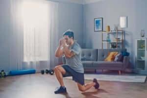 筋トレコロナ対策!自宅でできるホームトレーニング動画まとめのアイキャッチ