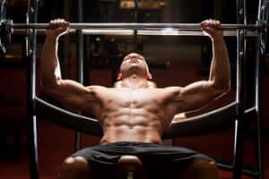 希少種!停滞期に試すべきプレス系大胸筋トレーニング5種目のアイキャッチ